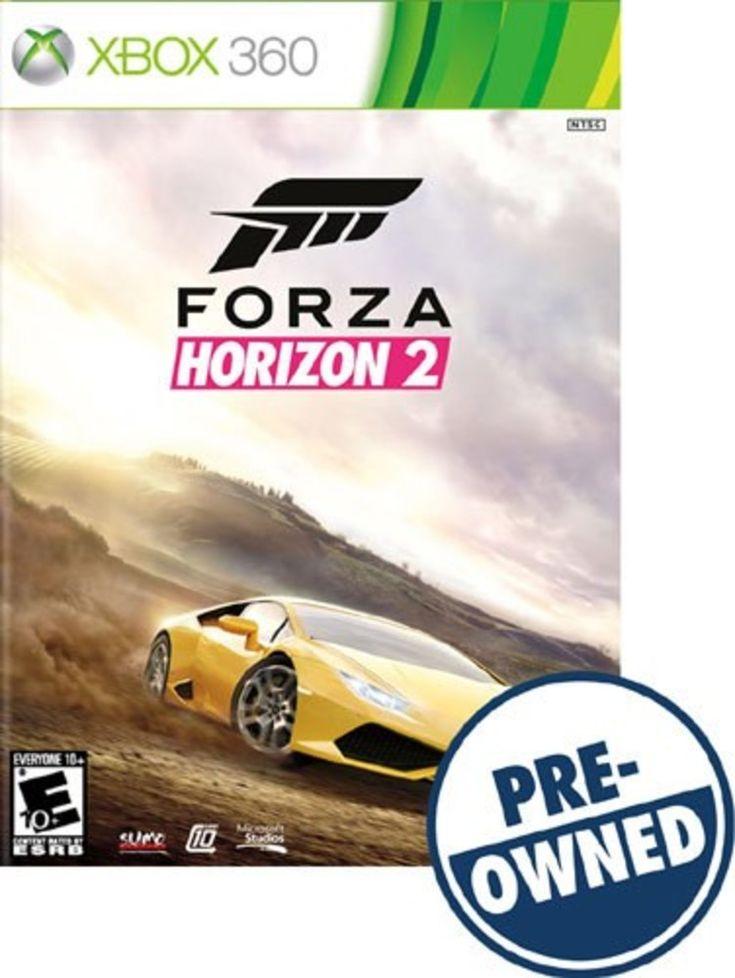 Forza Horizon 2 - PRE-Owned - Xbox 360