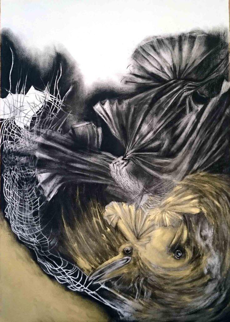 Gold Crow J.Brewis