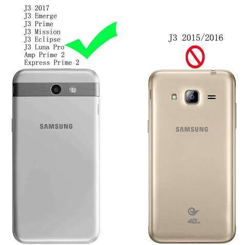 304b695470a Samsung J3 Prime White . Best Of Samsung J3 Prime White . Amazon Tekcoo J3  Emerge
