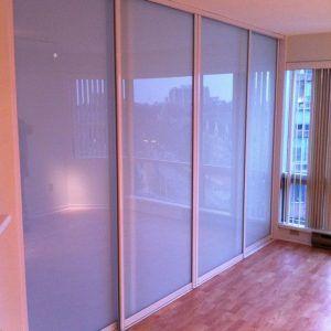 8 Foot Tall Closet Doors
