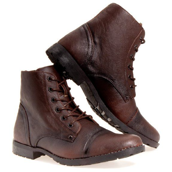Amazon.com: Morenza ATOM BOOT Casual Mens Shoes: Shoes