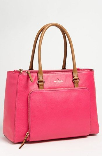 kate spade new york 'hester street - ronda' tote available at #Nordstrom