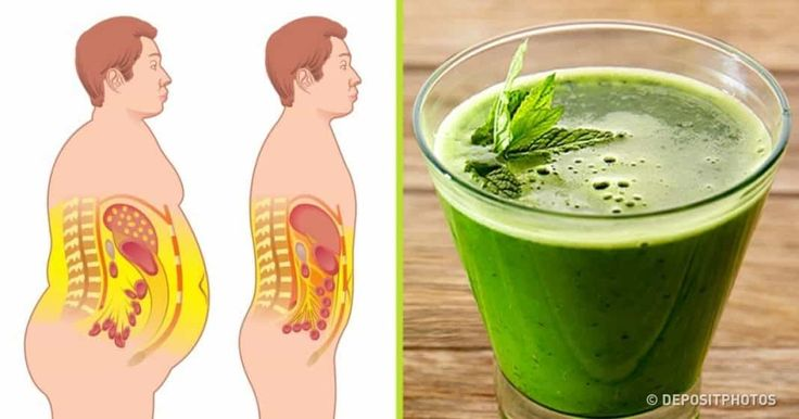 10 przepisów na orzeźwiające napoje, które sprawią, że Twój brzuch pozostanie płaski!