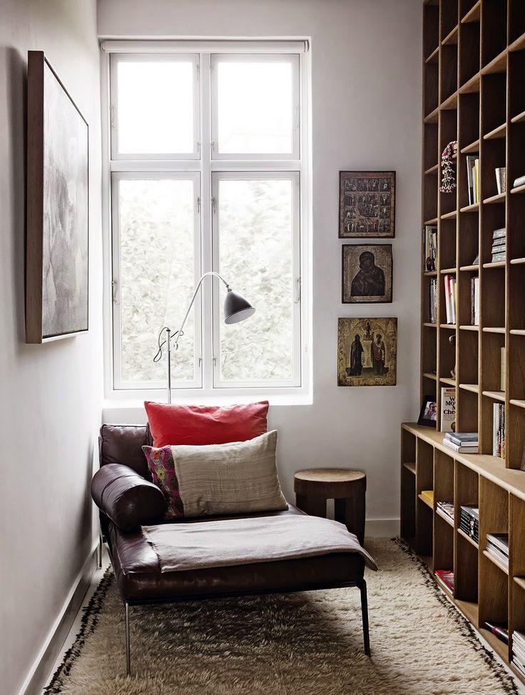 INTERIORS: danish interiors