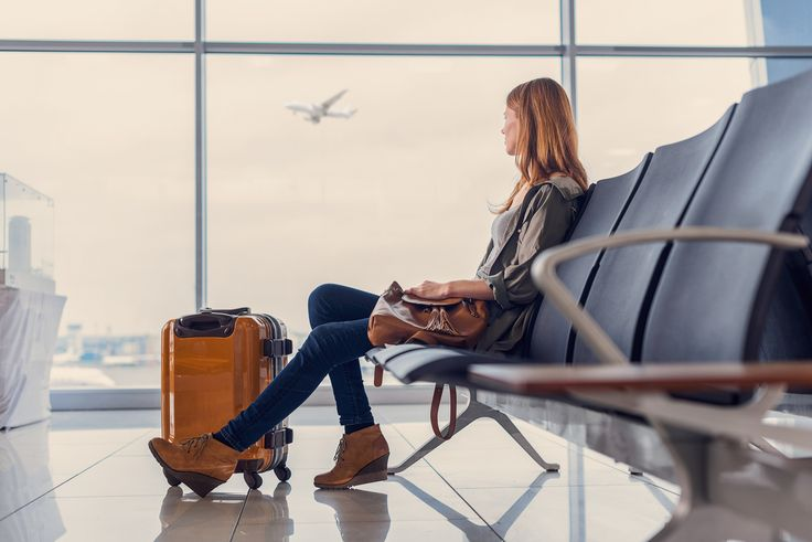 Patience is extremely important when traveling! Always prepare yourself for delays and try not to get upset when things inevitably go wrong.