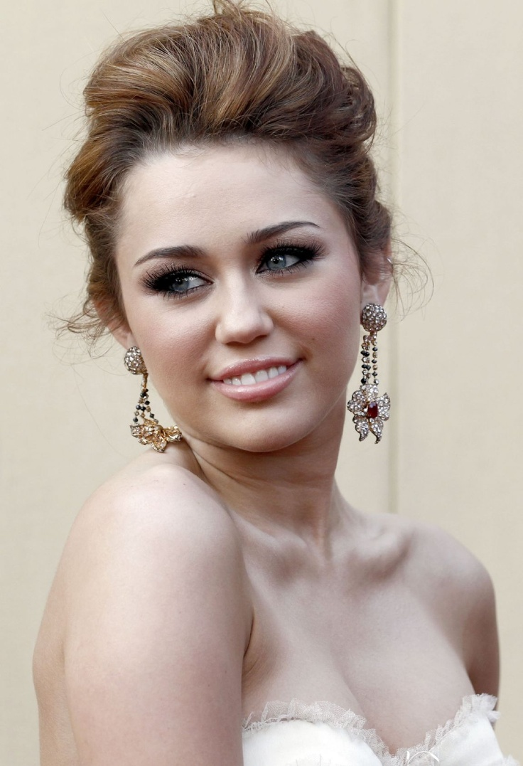 141 best images about miley cyrus on Pinterest | Her cut ... - photo #33