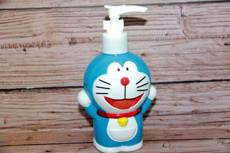Soap Dispenser Doraemon Rp 40.000
