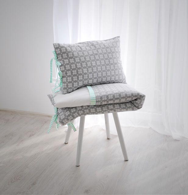 Bedlinen for kids.100% cotton. Designed and made by Pracownia Lollipop. https://www.facebook.com/PALollipop