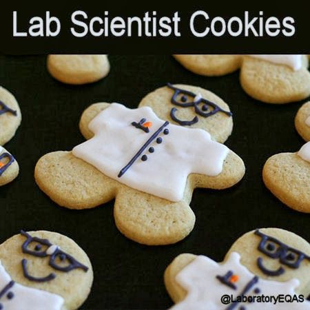 The Cookie Lab -   Get some nerd love