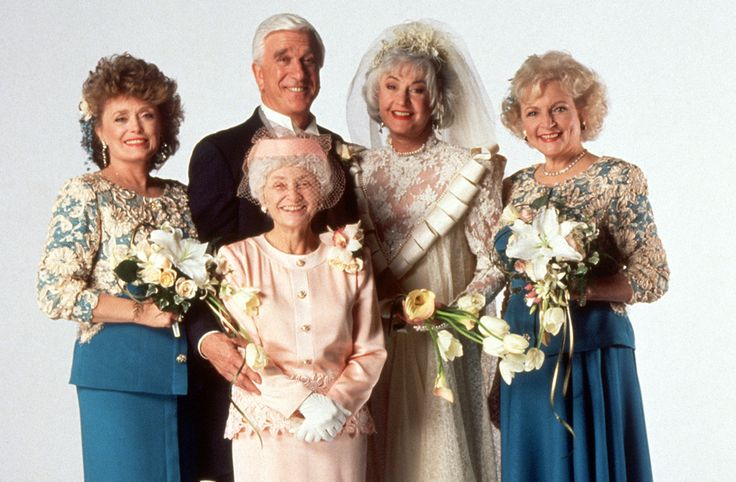 226 best images about special occasions on pinterest for Why did bea arthur leave golden girls