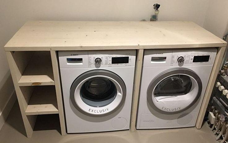 Afbeeldingsresultaat voor washok meubel