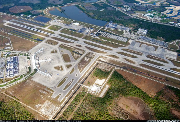 Fort Meyers-Southwest Florida International (RSW)