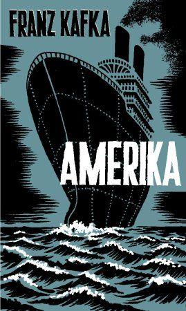 Amerika - Kafka