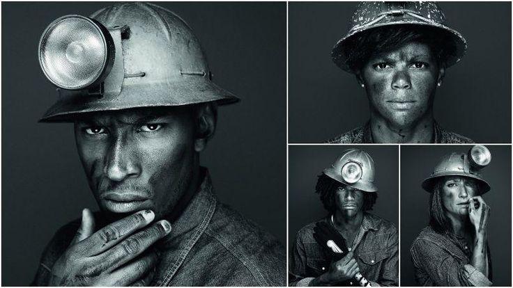 Portraits de #MamedyDoucara. (Boris Diaw, Coralie Balmy, Arnaud Assoumani et Gaëtane Thiney° #LivrePhoto #CDP #Chercheursdor