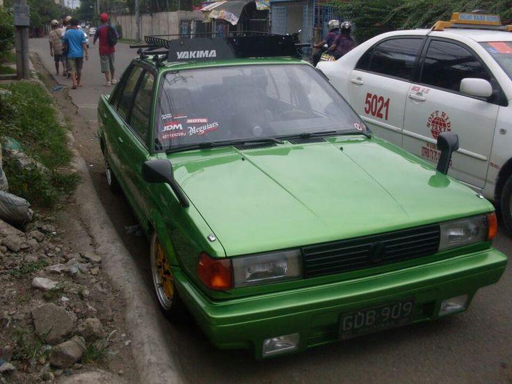 Sentra Sedan Jdm Import Jdm Pinterest Jdm Sedans And Cars