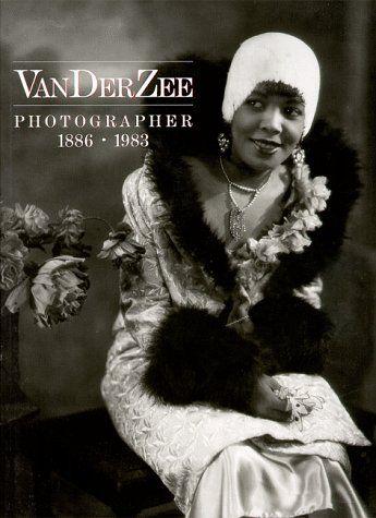 James Van Der Zee, Photographer: He was one of the leading figures of the Harlem Renaissance.