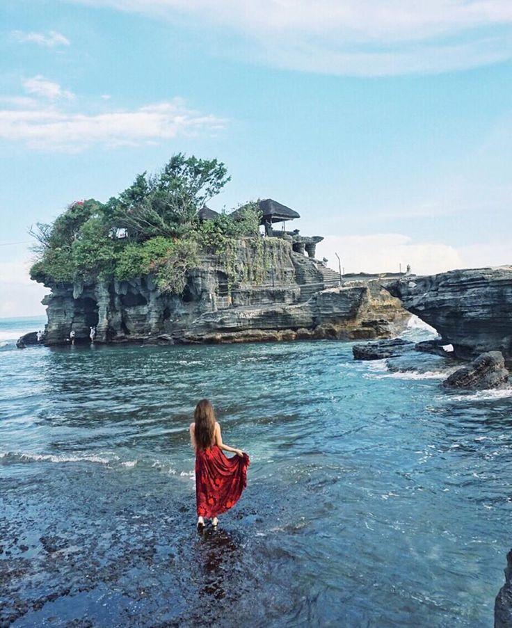 De 25 bedste id er inden for rejsetip p pinterest for Cheap fun vacation spots