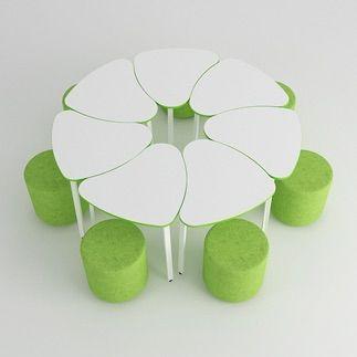 M s de 25 ideas incre bles sobre mobiliario escolar en for Mobiliario multifuncional tesis