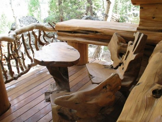 3 Bedroom Cabin Rental in South Lake Tahoe, California, USA - Secluded Story Book Mountain Cabin