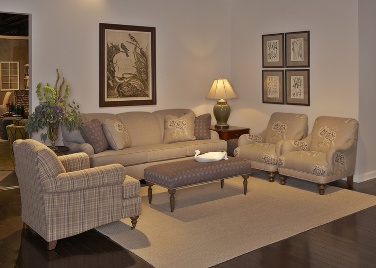 Tulane Furniture Store