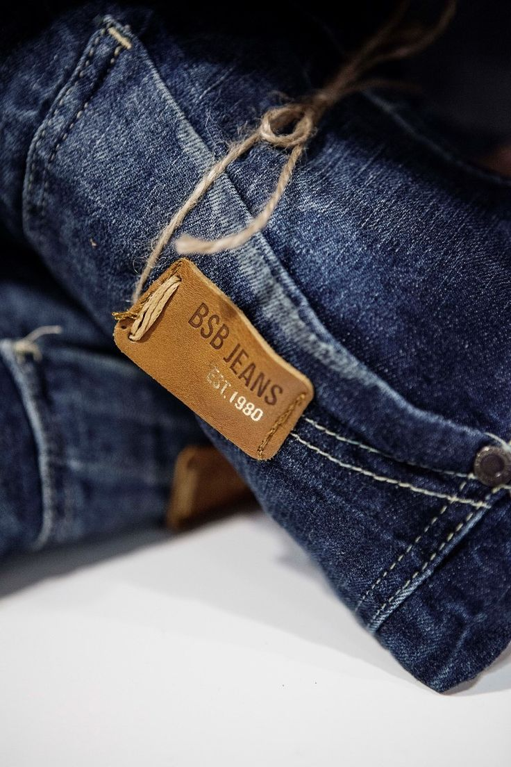 The #brand u #LOVE! #BSB_DENIM