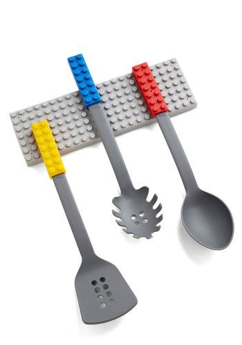 Lego chef