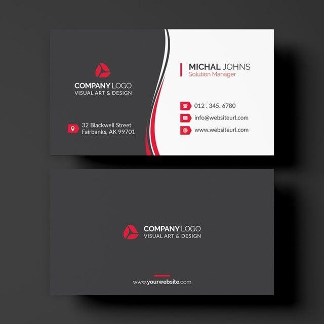 أسود بطاقات الأعمال Black Business Card Gold Business Card Monogram Alphabet