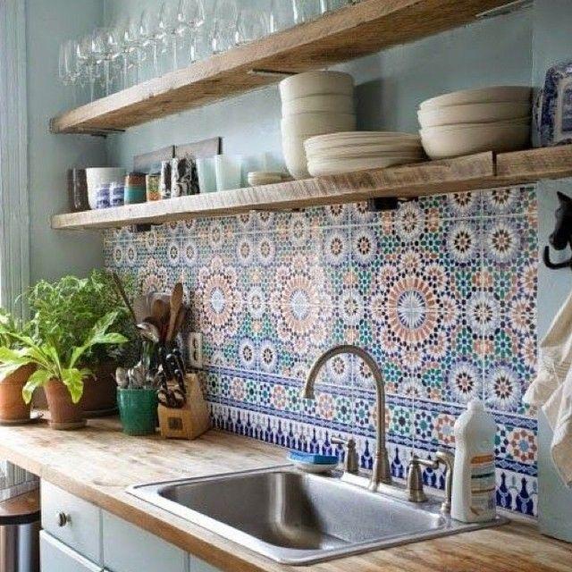 Kitchen Tile Backsplash Ideas 2013: 36 Best Images About HGTV Smart Home 2013 On Pinterest