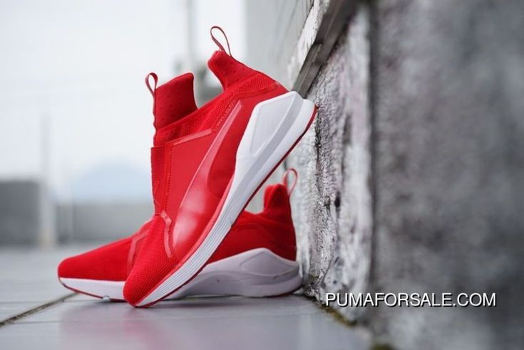 https://www.pumaforsale.com/puma-x-rihanna-fenty-trainer-hi-red-white-men-women-shoes-online.html PUMA X RIHANNA FENTY TRAINER HI RED WHITE MEN WOMEN SHOES ONLINE : $100.01