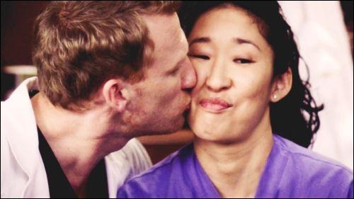 Tv Guide Grey's Anatomy Cristina and Izzie | Cristina Yang et Owen Hunt (Grey's Anatomy). Quiz QCM Grey s anatomy ...