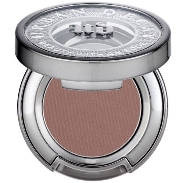 Urban Decay Tease Eyeshadow (1.340 RUB) ❤ liked on Polyvore featuring beauty products, makeup, eye makeup, eyeshadow, tease, urban decay eyeshadow, urban decay, urban decay eye makeup and urban decay eye shadow