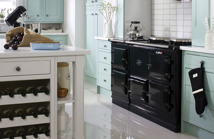 337 best aga cookers images on pinterest dream kitchens for Kitchen designs with aga cookers