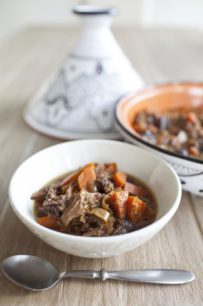 Moroccan Lamb Tagine from #bowlsoflove featured on PaleOMG!