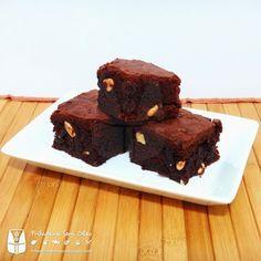 Brownie na AirFryer | Fritadeira sem Óleo - AirFryer