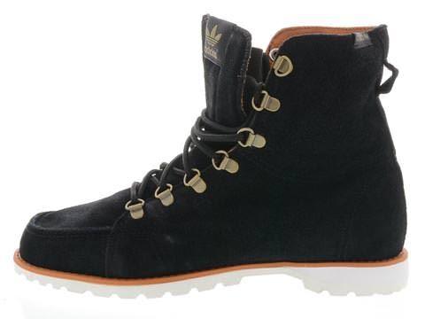 adidas Originals: Honey Workwear Boot W   BRANDOS.dk