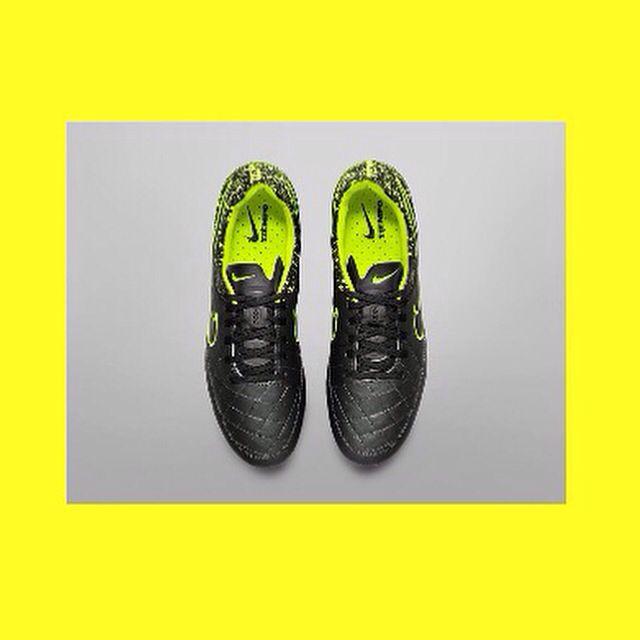 Nuove Nike Tiempo