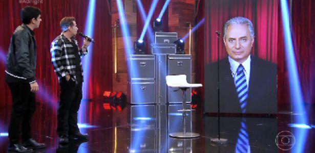 """Marcelo Adnet e Leandro Hassum fazem chacota com """"humor"""" de William Waack #Foto, #Fotos, #Futebol, #Globo, #Hassum, #Humor, #Humorista, #Leandro, #LeandroHassum, #Pedro, #PedroBial, #Show, #Tv, #TVGlobo, #William http://popzone.tv/2016/10/marcelo-adnet-e-leandro-hassum-fazem-chacota-com-humor-de-william-waack.html"""