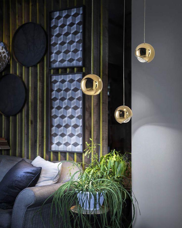 Spider #spider #lamps #gold #light #lighting #luxury #design #decor #interior #interiordesign #inspiration
