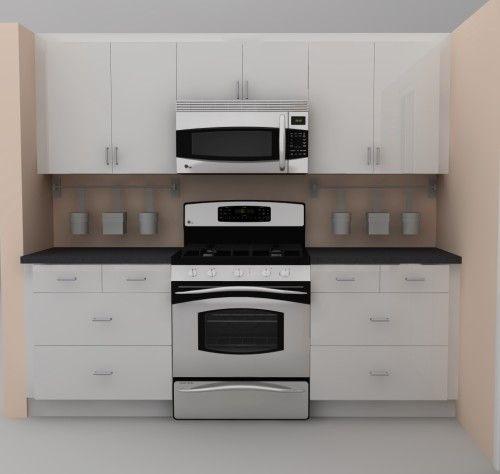 Ikea Kitchen Galley: 1000+ Ideas About Ikea Galley Kitchen On Pinterest