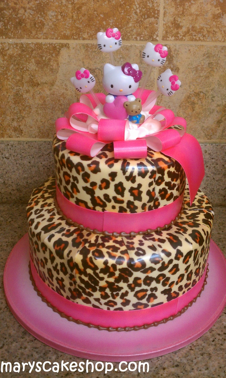 Find This Pin And More On Cheetah Baby Shower.