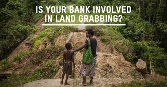 Some pointers for those wanting to take action A number of Oxfam supporters with shareholdings in the big four banks have approached us for information about the upcoming series of big bank Annual General Meetings (AGMs) being held in the lead-up to Christmas. Below is a Q & A about these AGMs, and how bank shareholders can take further action to stop land grabs. What is an AGM?  Every year, each of the banks holds an AGM. These often last about two hours. At their AGMs banks give an update…