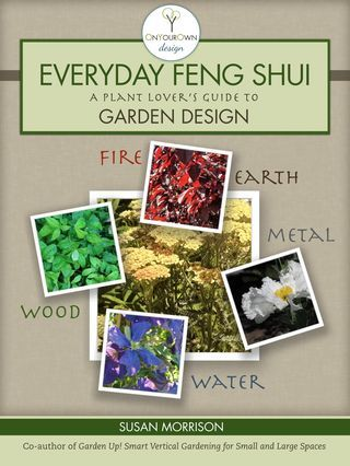 18 best the elements images on pinterest 4 element the for Feng shui garden designs