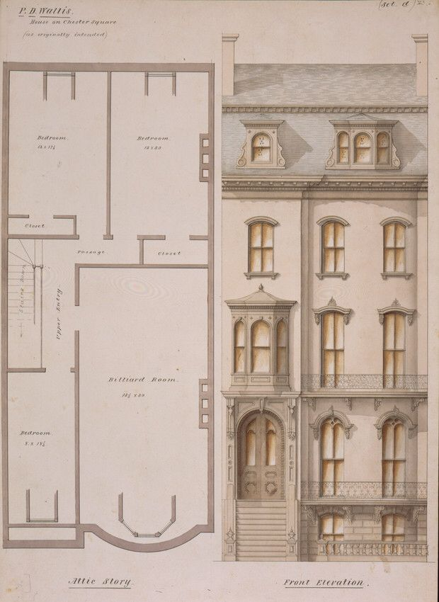 Victorian House Front Elevation : Best ideas about victorian house plans on pinterest