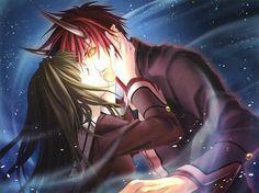 Hiiro Keine Kakera Film Anime Paare Jungs Art Manga Fotos Romance Characters