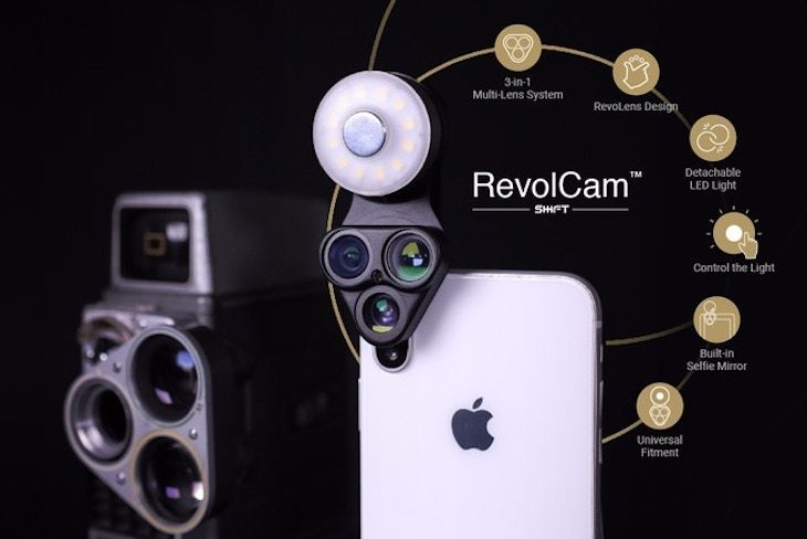RevolCam, un accesorio para mejorar las fotos que hacemos con nuestro smartphone  ||  Una de las características más deseadas de los smartphones es la cámara. De hecho, en plataformas de fotografía como Flickr podemos ver que el iPhone es la https://wwwhatsnew.com/2017/11/02/revolcam-un-accesorio-para-mejorar-las-fotos-que-hacemos-con-nuestro-smartphone/?utm_campaign=crowdfire&utm_content=crowdfire&utm_medium=social&utm_source=pinterest