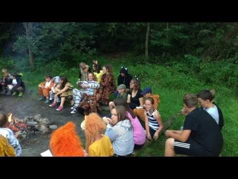 Safari na Blatech 2017 - video 5 - YouTube