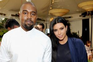 Kim Kardashian And Kanye West Name Third Child And Its Quite Interesting