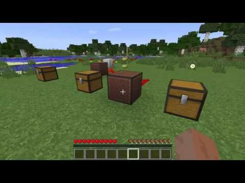 Kickstart your day with a good video! ⚡️Minecraft: How to Build Redstone Clocks (WARNING:ANNOYING SOUNDS!) https://youtube.com/watch?v=WQupPwaHkA8