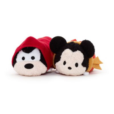 A Christmas Carol Box Set - Pete as The Ghost of Christmas Yet To Come and Mickey Mouse as Bob ...