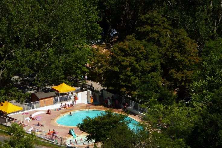 Pin by cacoc on Campings avec piscine Pinterest Westerns, Corner - camping auvergne etoiles avec piscine